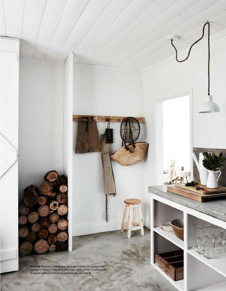 Die 94 besten Bilder zu SummerHouse Idea auf Pinterest Shabby-Chic - ideen offene kuche wohnzimmer