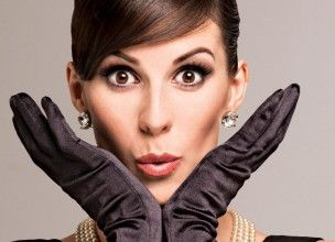 Verity Rushworth to play Holly Golightly for Breakfast at Tiffany's tour