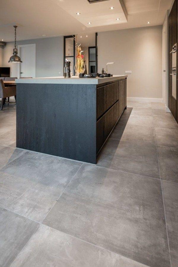 87 Comfy Bathroom Floor Design Ideas Carrelage Cuisine Sol