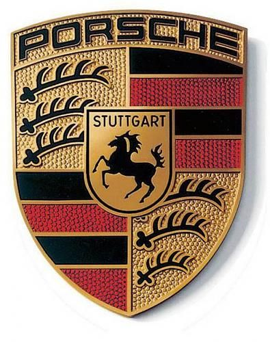 Company branding: Porsche not only owns this physical property but intellectual as well, meaning that all sensations, excitement, and every single emotion that comes with it also belongs to Porsche.