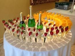 Image result for champagne reception