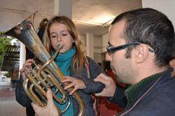 Nou curs de Sensibilització Musical