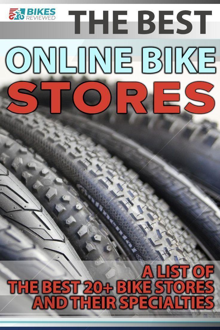 Online Bike Store List The Best 20 Online Bike Stores Online