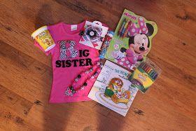 Small Town Hoopla : Big Sister kit