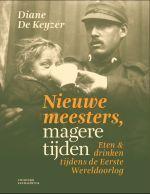 Hoe was het om een gezin te voeden tijdens de Eerste Wereldoorlog? Er was voedselschaarste en de prijzen schoten de hoogte in.  Diane De Keyzer schetst in een rijk geïllustreerd boek een beeld van de strijd om aan voldoende eten te raken. Zij put daarbij overvloedig uit dagboeken, o.a. van de dokter van Stekene en natuurlijk ook van de Gentse Virginie Loveling. http://zoeken.bibliotheek.gent.be/?itemid=|v/vubissmart|1126845