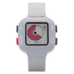 TimeTimer Armband-Timer für Kinder | Kommunikationshilfe unterstützte Kommunikation