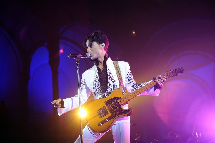 Princes Overdose Death Results in No Criminal Charges