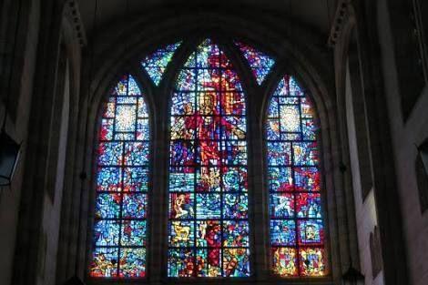 Resultado de imagem para st george's cathedral, cape town, south africa