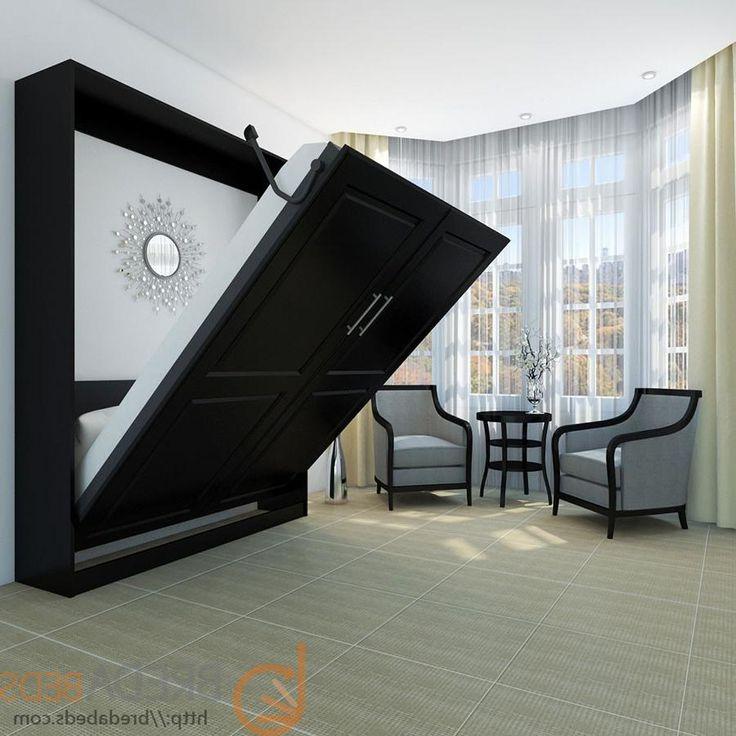 17 best ideas about murphy bed ikea on pinterest murphy beds diy murphy bed and murphy bed desk. Black Bedroom Furniture Sets. Home Design Ideas