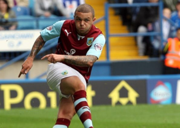 Kieran Trippier feels Burnley are benefiting from a first pre-season together under Sean Dyche.