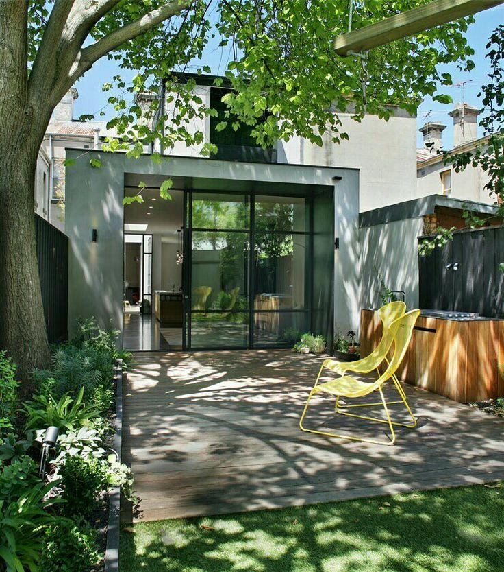 Futuristic Victorian Front Gardens 9 On Garden Design: 673 Best Garden Design Ideas Images On Pinterest