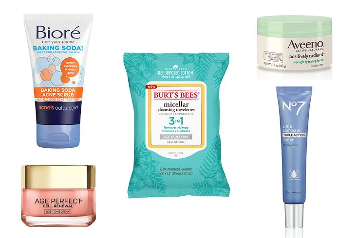 Best Drugstore Skin Products 2017: PEOPLE Beauty Awards | PEOPLE.com