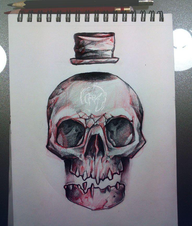 i love da skulls