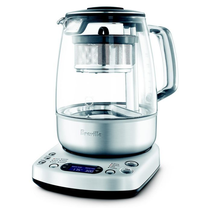 Chef S Choice International Deluxe Cordless Electric Tea Kettle