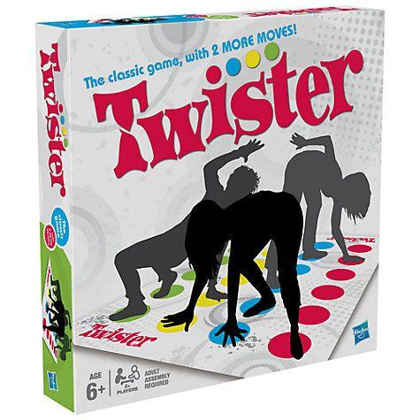 Buy Twister, 2nd Generation Online at johnlewis.com