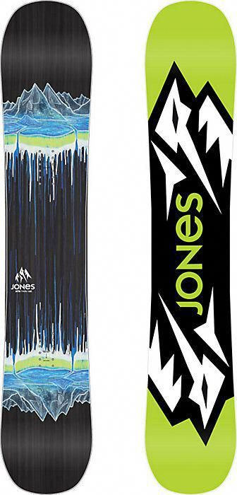 a3e4184f35c Jones Mountain Twin Snowboard - Men s  snowboardsideas