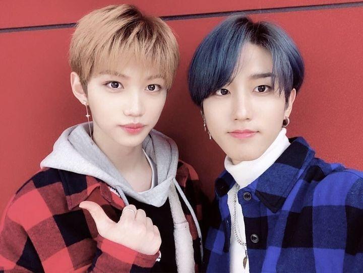 All Stray Kids Ships Woochan Woojin X Chan Felix Stray Kids Stray Kids Groups