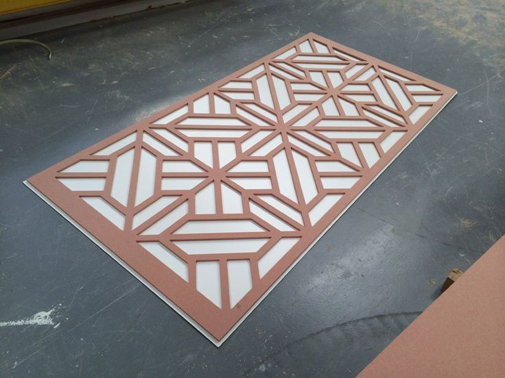 Fretwork | ExhibitCNC