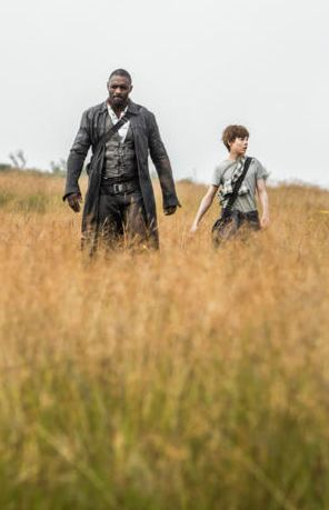 Watch The Dark Tower Full Movie on Youtube