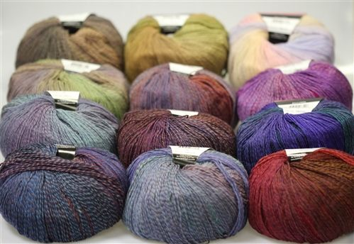 Knitting Fever Painted Sky @ Chelsea yarns