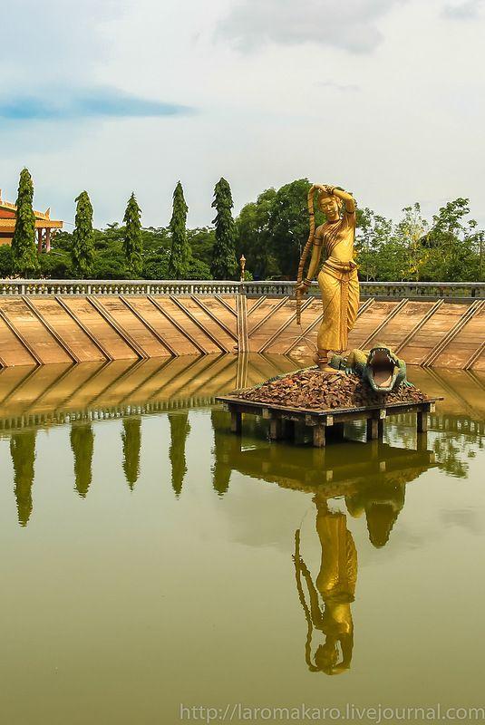 випассана-центр- Пномпень