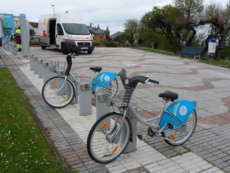 Bike Hire In Santander