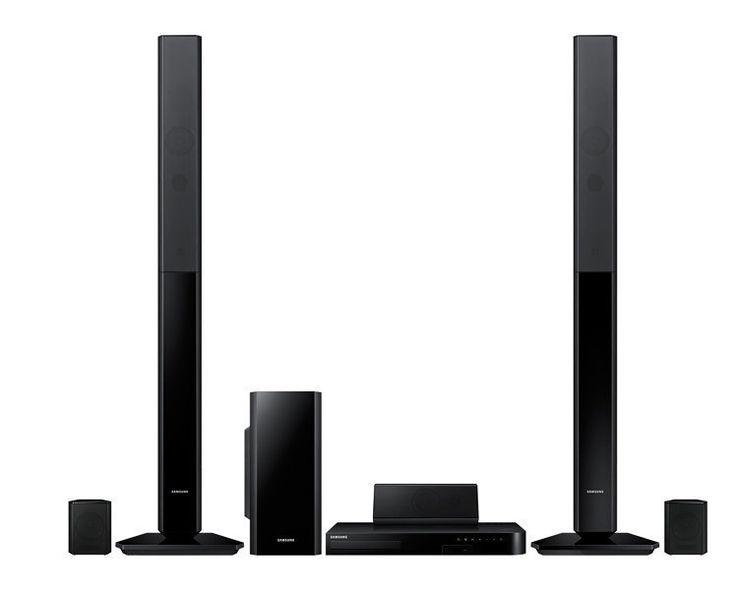 Kino domowe Blu-ray Samsung HT-H5530 posiada 2 letnią gwarancję producenta. Pełen opis produktu znajduje się na stronie.