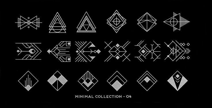 Minimal Colection -04