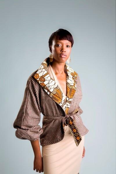 ~ Nigerian Fashion Designer Nike Akinola ~ - Fashion - Nairaland