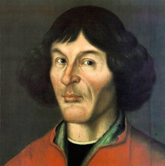 EU pays tribute to Copernicus, calling his name the Earth monitoring program