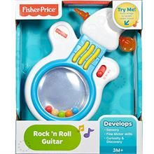 Fisher Price Eğlenceli Gitar DFP21