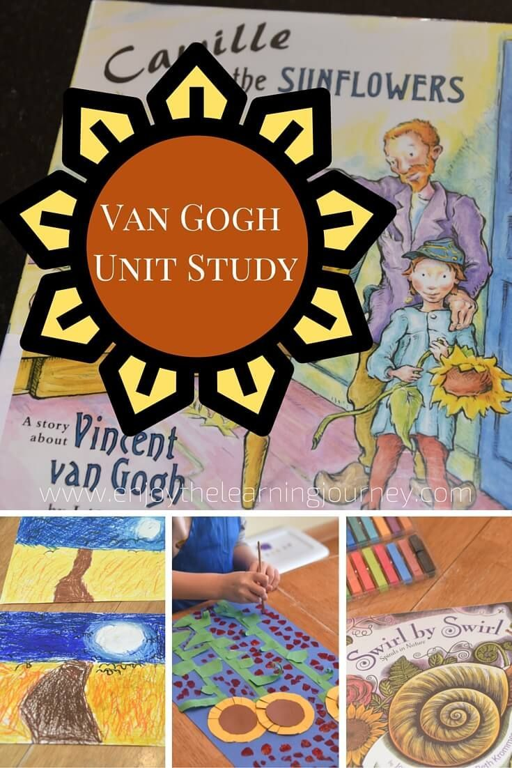 Choosing artist/picture study for YOUNG children — Simply ...