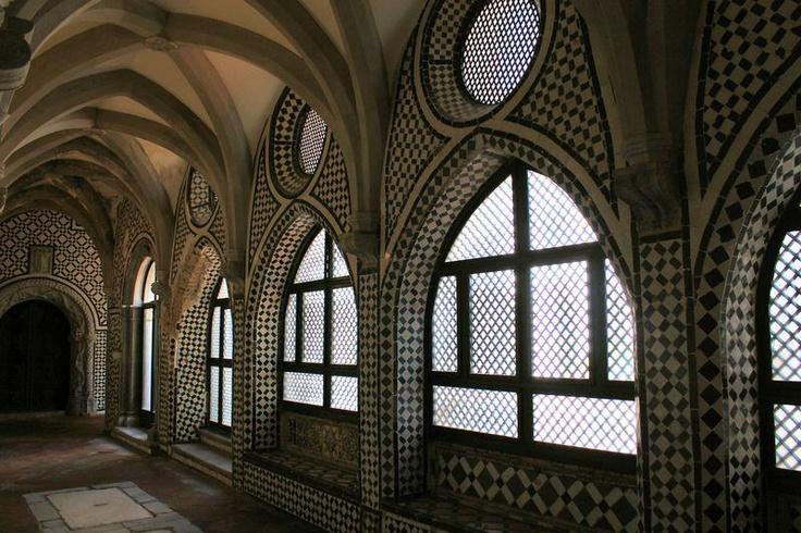Museu Regional Rainha Leonor - Convento de Nossa Senhora da Conceição em Beja