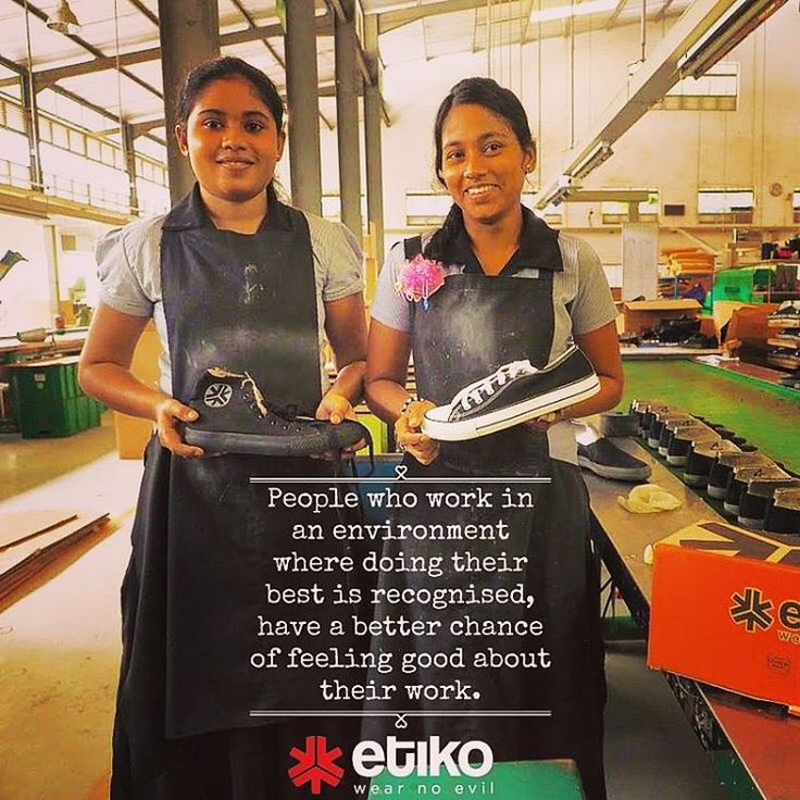 "99 Likes, 3 Comments - ETIKO (@etiko_fairtrade) on Instagram: ""Meet MD Sharila Udayamali and KH Lakmali. They work on the pasting process on Etiko sneakers. We…"""