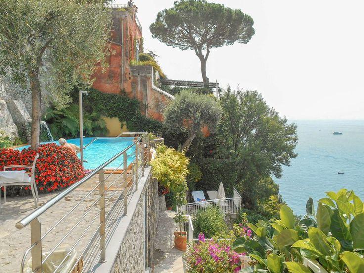 les 25 meilleures id es concernant c te amalfitaine sur pinterest amalfi positano en italie. Black Bedroom Furniture Sets. Home Design Ideas