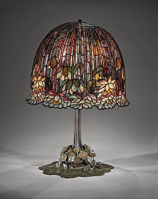 728 best images about tiffany lamps on pinterest studios for Table lamp wikipedia