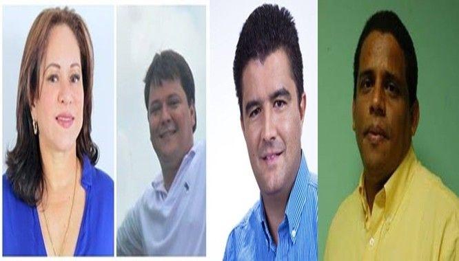 Precandidatos a la alcaldía en Soledad con investigaciones penales, disciplinarias y fiscales en la mira del Mininterior