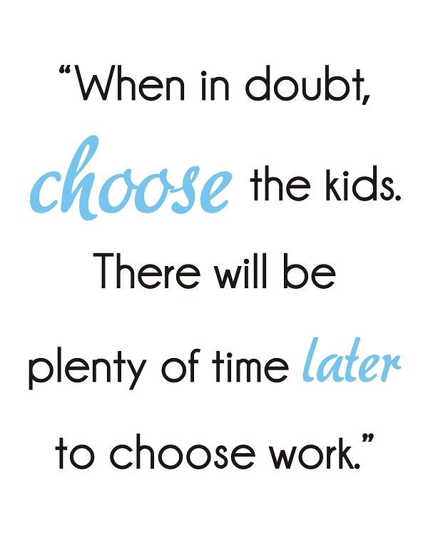 Parenting quotes - motherhood - it breaks my heart that I won't get to see my little monkey this weekend for very long. Thankfully my jobs honored my PTOs for his birthday party weekend and birthday! :)