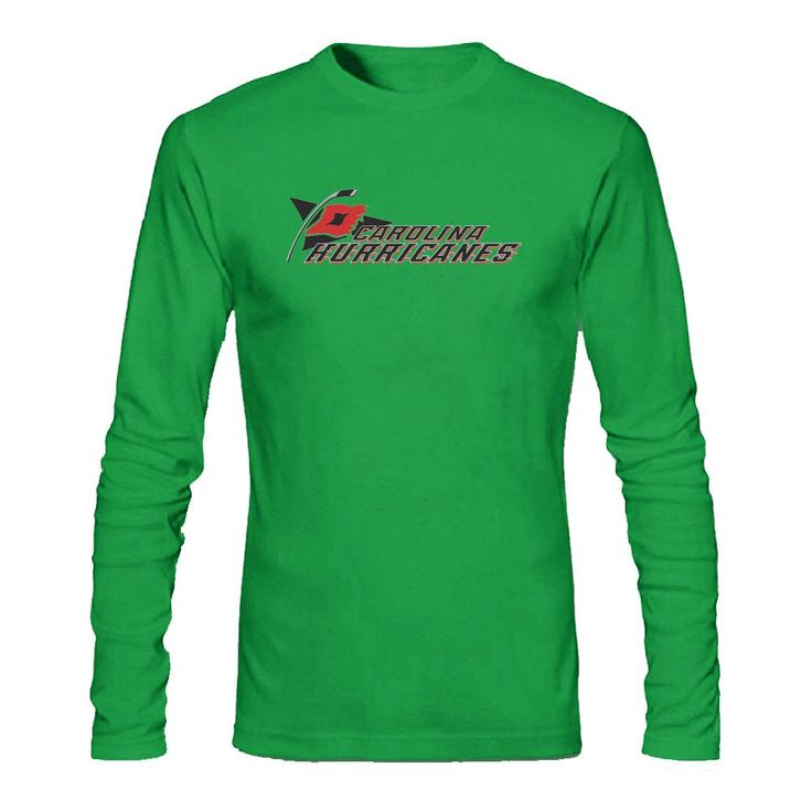 #UnisexCarolinaHurricanes #longtee #EasternConferenceTeam #longsleeve About Carolina Hurricanes: Long Sleeve  have many advantages,such as long Sleeve designing are Decent,and have bright color,Long T-Shirts fabrics is comfortable.BENEFITS1.Fabric helps keep you dry and comfortable.