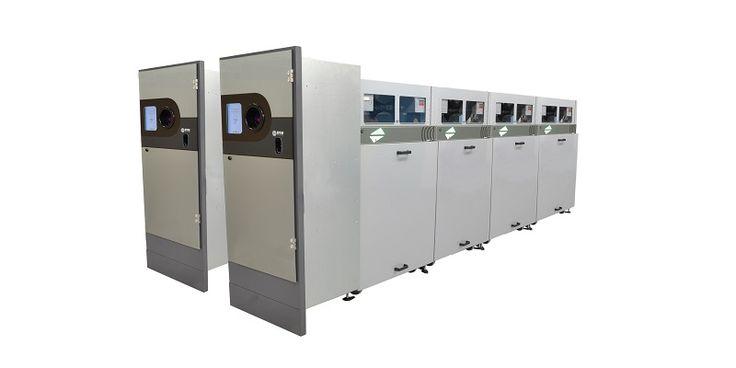 Reverse Vending - Reverse Vending Machines - RVM Systems
