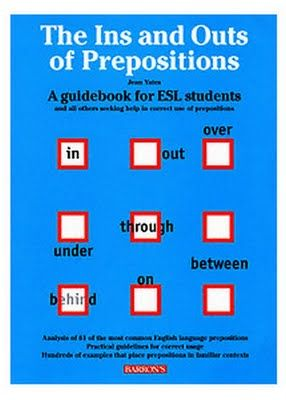 Free download The Ins and Outs of Preposition (mediafire link)