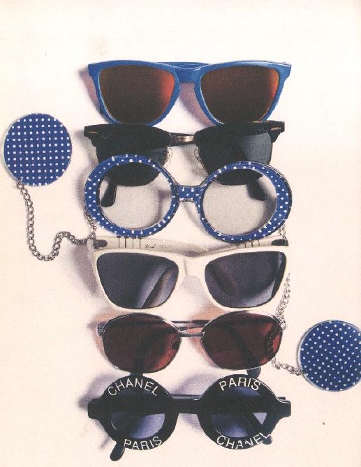 : Eye Candy, Glasses Sunglasses, Summer Fashion, Polka Dots, Blue Glasses, Sunglasses Shades Spec, Accessories Glasses Hats, Oakley Sunglasses, Olsen Sunglasses