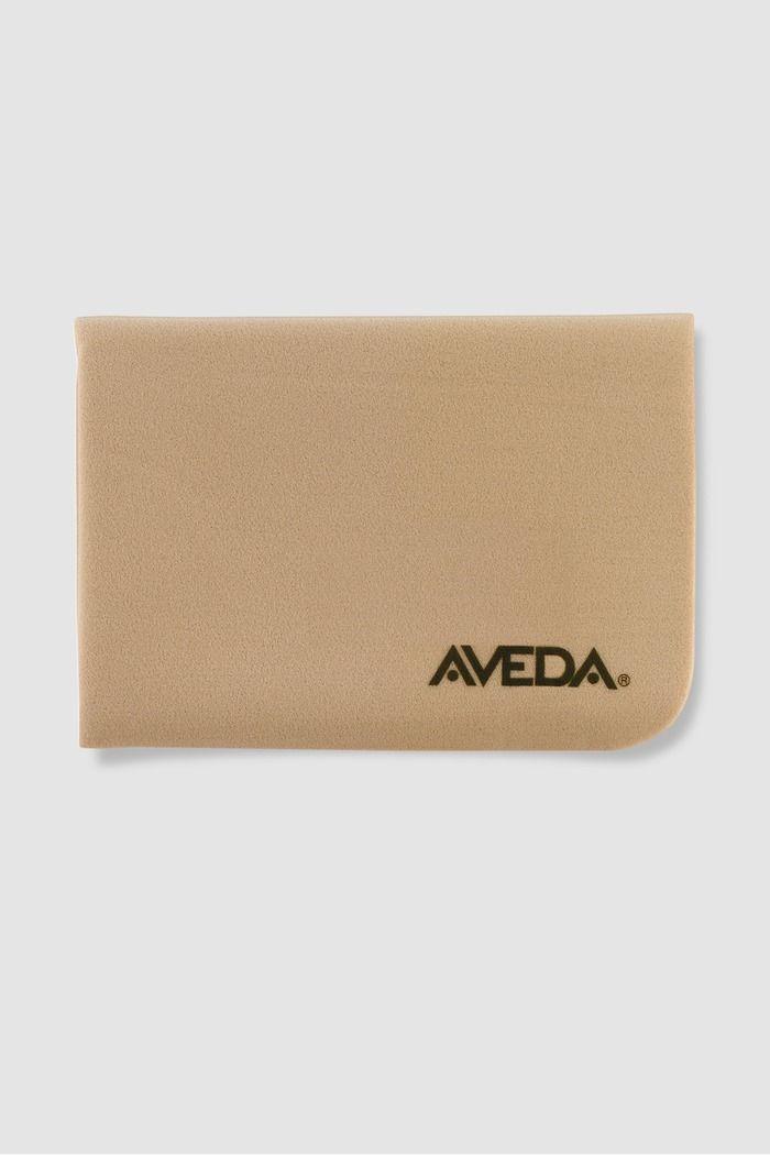 قطعة قماش شمواه لتنظيف البشرة Aveda Card Case Cards