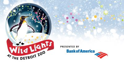 See the Zoo In A Whole New Light 24 nights beginning November 20, 2015 Experience the magic of the Detroit Zoo in winter as you take in the lights and the sights and enjoy holiday entertainment and activities for guests of all ages. More than five million LED lights will illuminate trees, buildings and more …