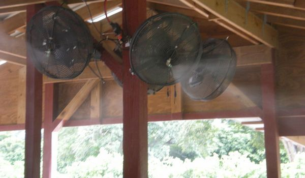 Misting Fans Texas : Images about products on pinterest indoor arena