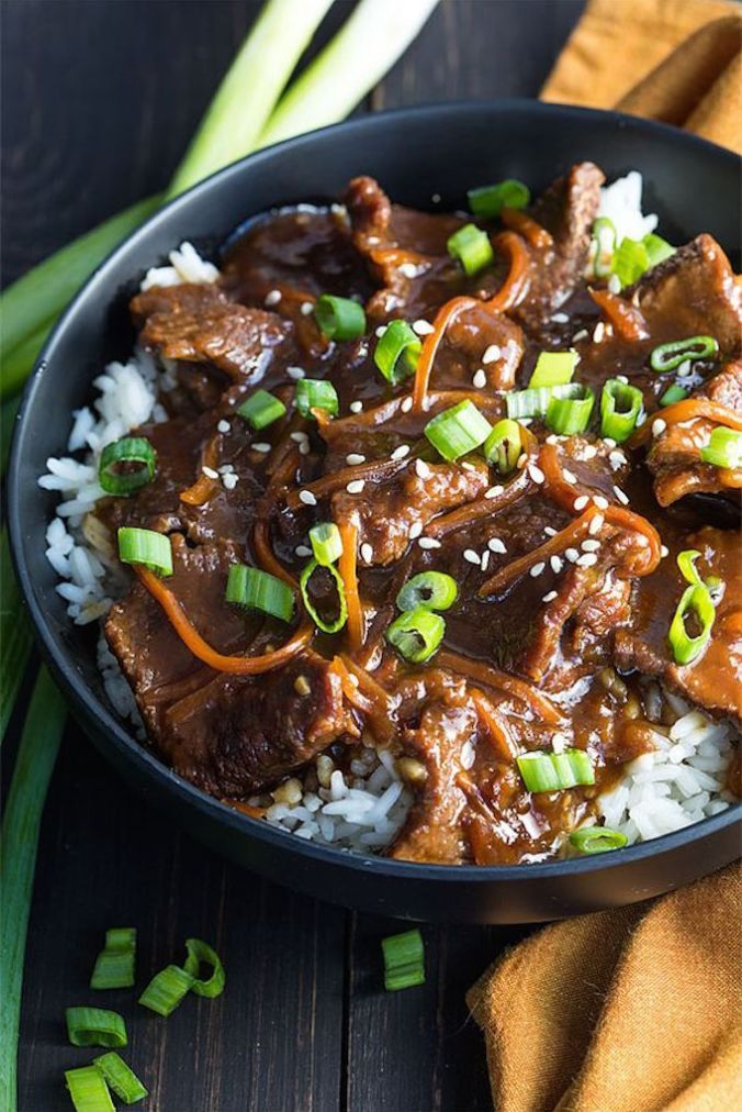 10 Tasty Instant Pot Recipes For Busy Daysbecki Owens Instapot