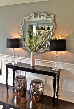 South Shore Decorating - All Work Photos - transitional - Dining Room - Boston - South Shore Decorating