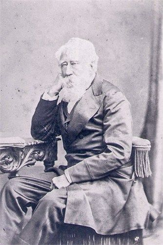 Eldred Mowbray Cole 1811-1888