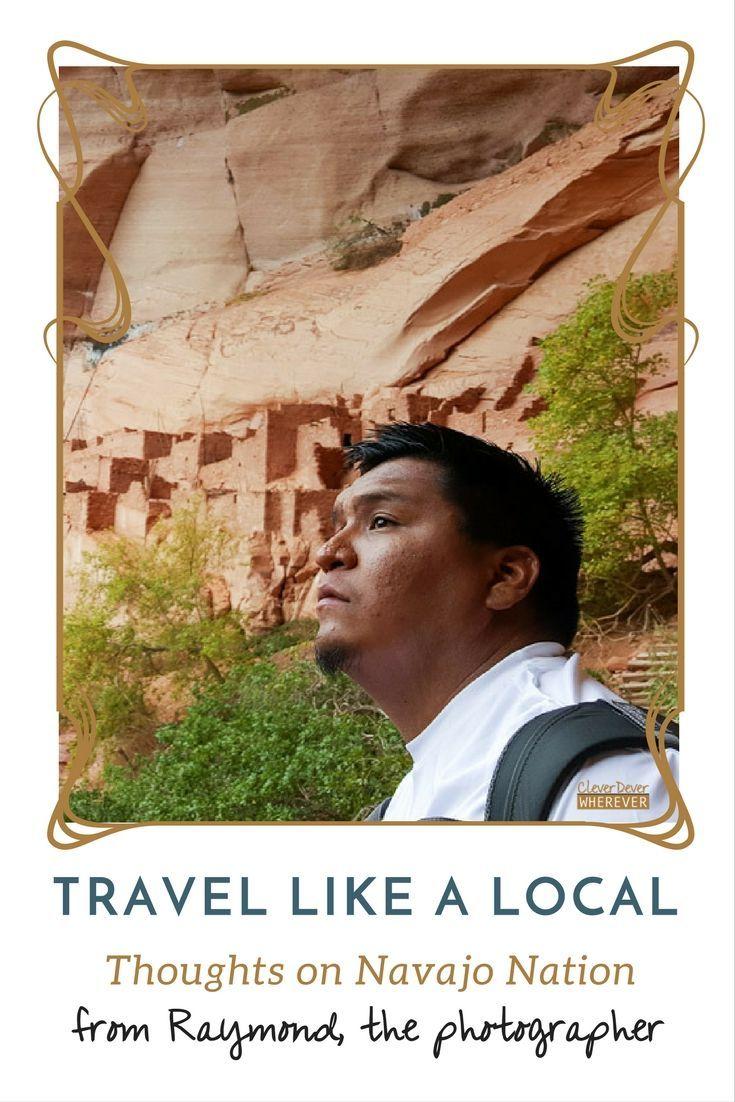 Travel Like a Local | Navajo Nation | Photographer | Travel to Arizona | United States
