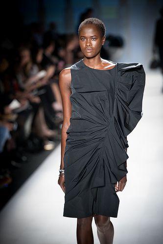 Wow, I would love a  World MasterCard Fashion Week - Holt Renfrew - October 22, 2012 / http://www.dancamacho.com/world-mastercard-fashion-week-holt-renfrew-october-22-2012-105/